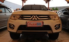 Jual Mitsubishi Pajero Sport Dakar 2014