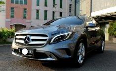 Jual Mercedes-Benz GLA 200 2015