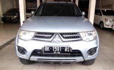 Jual Mitsubishi Pajero Sport GLX 2014