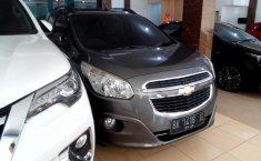 Jual Mobil Chevrolet Spin LTZ 2013