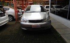 Jual Toyota Corolla Altis G 2003