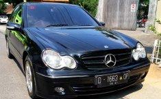 Jual Mercedes-Benz C-Class C230  Elegance 2007