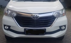 Jual Toyota Avanza G A/T 2015