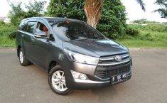 Jual mobil bekas Toyota Kijang Innova 2.4 G 2016