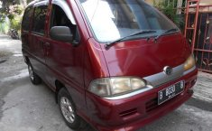 2006 Daihatsu Zebra dijual