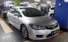Honda Civic 2 2010 Abu-abu