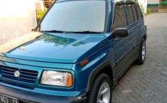 Suzuki Sidekick 1.6 1997 Biru