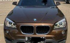 BMW X1 sDrive20d 2013 Coklat