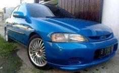 Ford Laser  1997 Biru