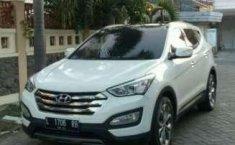 Hyundai Santa Fe CRDi 2014 Putih