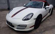Porsche Boxster  2013 harga murah