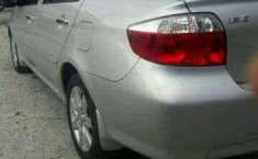 Toyota Vios 2005 terbaik