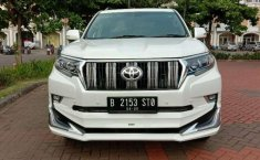 2012 Toyota Land Cruiser dijual
