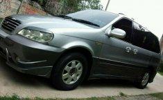 Kia Sedona 2003 dijual