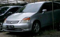 Honda Stream 2002 dijual