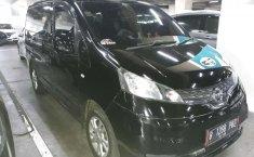 Nissan Evalia 2012 terbaik