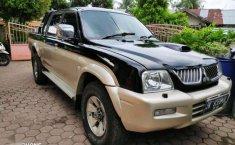 2003 Mitsubishi L200 dijual