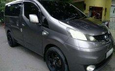 2012 Nissan Evalia dijual