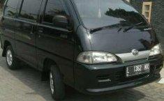 Daihatsu Zebra ZL 2006 Hitam