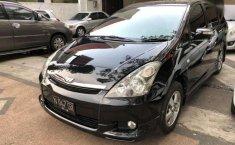 Toyota Wish 1.8 MPV 2004 Hitam