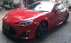 Toyota 86 (FT) 2014 kondisi terawat