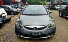 Honda Civic 1.8 2010 Abu-abu