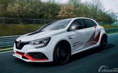 Review Renault Megane R.S Trophy-R 2019, Kala Napoleon Buat Takluk Samurai Jepang