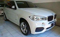 BMW X5 M () 2015 kondisi terawat