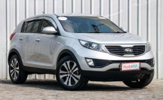 Kia Sportage 2013 dijual
