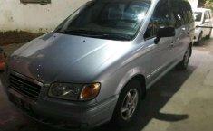 2001 Hyundai Trajet dijual