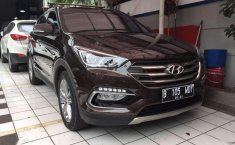 Hyundai Santa Fe Limited Edition 2016 harga murah