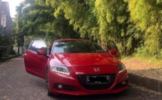 Honda CR-Z 2013 dijual