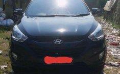 2012 Hyundai Tucson dijual