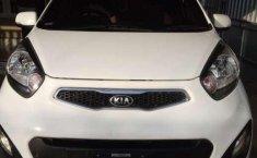 Kia Picanto (1.2 NA) 2014 kondisi terawat
