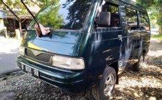 Suzuki Futura 2001 dijual