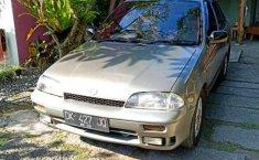 Suzuki Esteem  1991 Silver