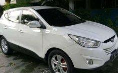 Hyundai Tucson 2011 dijual