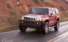 GM Hidupkan Kembali Hummer Sebagai Mobil Listrik?