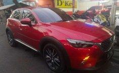Mazda CX-3 2017 dijual