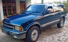 Jual Chevrolet Blazer DOHC 1997