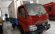 Jual Mobil Toyota Dyna Manual 6R CHASIS 110 PS FT 2013