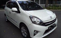 Jual mobil Toyota Agya G 2016