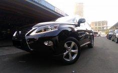 Jual Lexus RX 270 2012