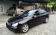 Jual Mercedes-Benz C-Class C 180 2002