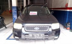 Jual Ford Escape XLT 2005