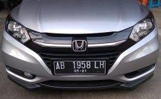 Jual Honda HR-V E 2016