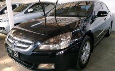 Jual Honda Accord 2.4 VTi-L 2007