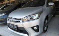 Jual Toyota Yaris G 2017