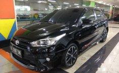 Toyota Yaris (TRD Sportivo) 2017 kondisi terawat