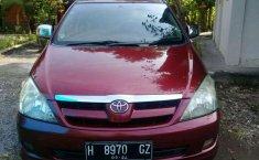 2005 Toyota Kijang Innova dijual